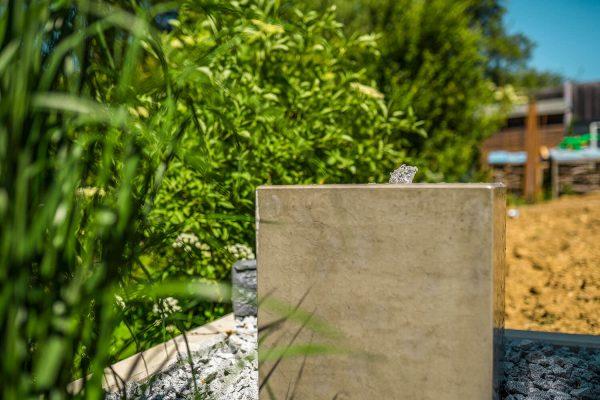 Gartenbau Quellstein