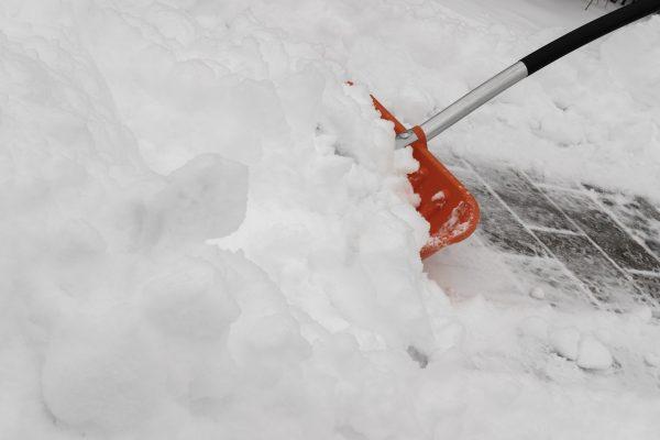 Pflege Schneeraeumen Nuertingen