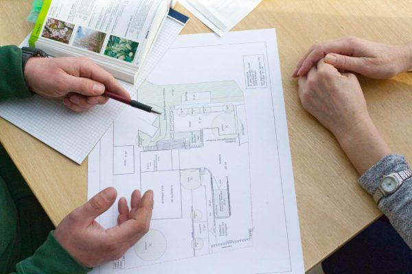 Planung Beratung